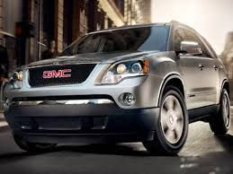 gmc acadia 2008 slt. Wonderful Slt 2008 Gmc Acadia For Gmc Acadia Slt G