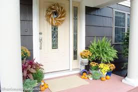front door decorating ideasFront Door Decorating Ideas