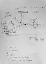 sunyee light bar wiring diagram sunyee image install sunyee cree 126w light bar sg ii forester archive on sunyee light bar wiring diagram