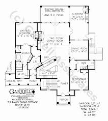 drummondhouseplans floor plans kitchen at front of house fresh house plans with kitchens in the front