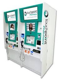 Pharmacy Vending Machines South Africa Impressive Touchpoint Pharmacy Machine Machine Pinterest Pharmacy