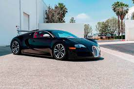 The bugatti veyron sang noir is a special edition, created for the true automotive connoisseur. This Bugatti Veyron Sang Noir For Sale Is One Of 12 The Drive