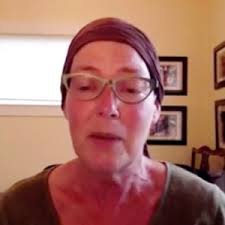 Leigh Pate | Patient Power