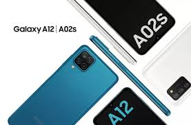 samsung unveils the galaxy a12 and
