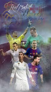Gratis el clasico fc barcelona vs real madrid ayo jawab dan dapatkan hadiahnya, semoga beruntung untuk 2 pemenang El Clasico Wallpaper Real Madrid Vs Barcelona By Scleaverzer0ne On Deviantart