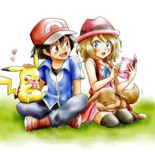 5 reasons Why XYZ is The Best Season in The Pokemon Anime | Pokemon ash and  serena, Pokemon, Pokemon characters