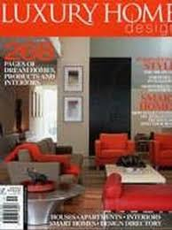 Small Picture Luxury Home Design Single Issue Magazine Subscription