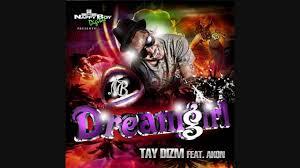 Akon dream girl imeem