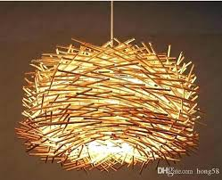 full size of wicker hanging light fixtures rattan pendant lamp bamboo products screen lighting awesome fixture