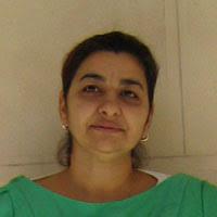 Isabel Vega Cantero. - isabelvega