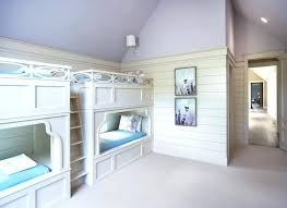 bedroom fun. Turquoise And Lavender Bedroom Fun Girls Bunk Room Features Vaulted Ceilings Painted Spring Violet Over