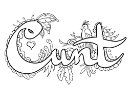 Small Picture 92 best curse words coloring pages images on Pinterest Coloring
