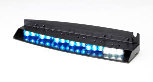 Whelen Emergency Light Bars Whelen Inner Edge Xlp Interior Lightbars Mhq