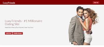millionaire dating sites in nigeria