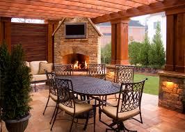 transform outdoor living