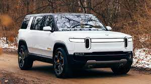 Amazon-Backed Rivian Delays First ...