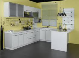 Yellow And Grey Kitchen Decor Kitchen Paint Kitchen Cabinets Grey 97 Kitchen Color Ideas With