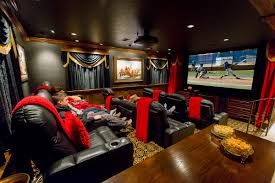 custom home theater. Exellent Home And Custom Home Theater