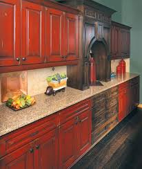 rustic kitchen cabinets. 15 Rustic Kitchen Cabinets Designs Ideas With Photo Gallery Inside Painted 0