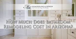 Cost Bathroom Remodel Simple Decorating Ideas