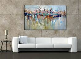 extra large wall art interior extra large wall art abstract painting home decoration artwork for clocks