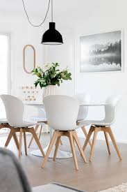 contemporary scandinavian dining furniture. omg this is goals dining table and chairs 💕 contemporary scandinavian furniture i
