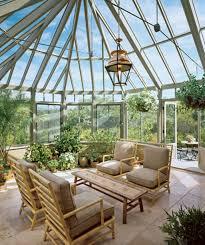 Interior Design: Rustic Style Sunrooms - Sunroom Ideas