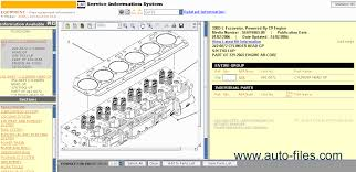 3116 cat engine diagram 4 3116 automotive wiring diagrams caterpillar sis et program manual catalog epc spar