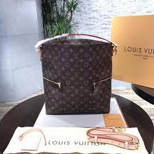 Designer Discreet New Website Louis Vuitton Melie
