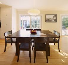 Table Height Stools Kitchen Modern Counter Height Kitchen Midcentury With Open Floor Plan