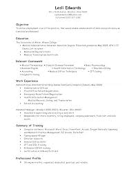 Medical Office Billing Manager Job Description Sample Resume For Medical Transcriptionist Coachfederation