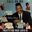 Call On Me/That's The Way Love Is