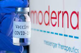 وكالة الأدوية الأوروبية توافق على استخدام لقاح موديرنا الأمريكي المضاد  لفيروس كورونا