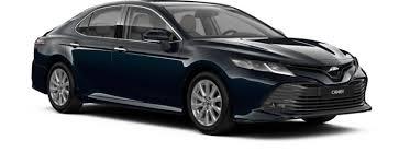 <b>Toyota Camry</b> | Описание <b>модели</b> и особенности