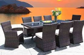 Patio Furniture Vancouver Luxury Design by CabanaCoast