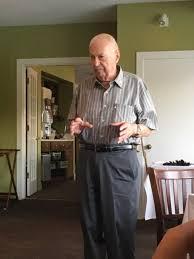 Edward Zink Obituary - Yarmouth, ME