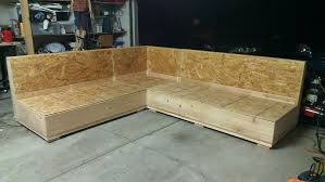 superb wood diy sectional couch for outdoor inspiring designs ideas of diy outdoor couch