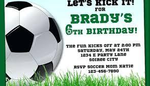 Football Invitation Template Football Invitation Template Football Tournament Invitation Letter