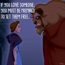 Inspirational Quotes From Beauty And The Beast Best of Love Quote Beauty And The Beast Hover Me
