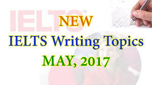 actual ielts writing topics and questions  actual ielts writing topics and questions 2017
