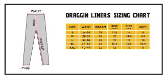 Jeans Conversion Chart Australia Draggin Jeans Sizing Chart
