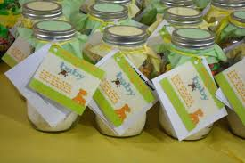 Decorating With Mason Jars For Baby Shower 100 Cute Mason Jar Baby Shower Ideas Table Decorating Ideas 69