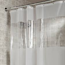 hitchcock window eva vinyl shower curtain