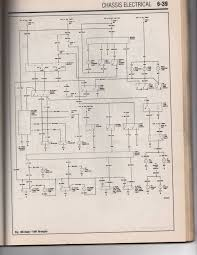 need a 91 yj wiring diagram help please jeepforum com hope this helps
