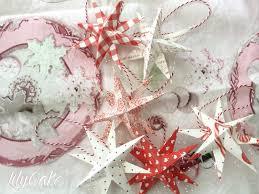 Diy Weihnachtssterne Basteln Spoonflower Blog