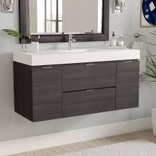 modern bathroom vanity. Brilliant Modern Tenafly 48 For Modern Bathroom Vanity