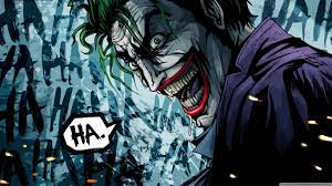 Download 1366x768 laptop Joker computer ...
