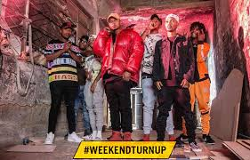 Image result for the wrecking crew