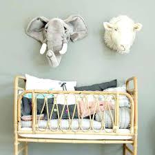 stuffed animal heads for nursery nursery animal heads and soph stuffed animal heads by baby room stuffed animal heads for nursery
