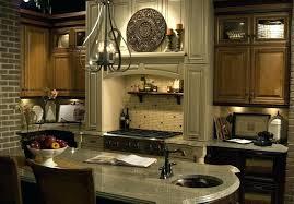 Antique Kitchen Design Interesting Decorating Ideas